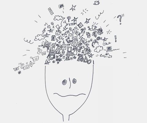 iets tegen hoofdpijn